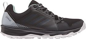 adidas TERREX TraceRocker GTX Buty biegowe Kobiety, core blackcarbonash green